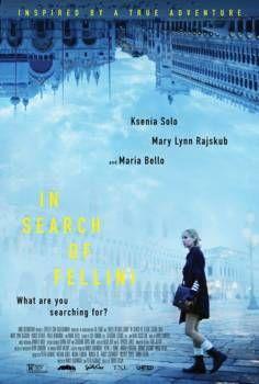 Assistir Em Busca De Fellini Legendado Online No Livre Filmes Hd