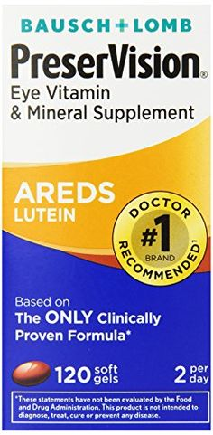 The Product PreserVision Vitamin & Mineral Supplement Lutein 120 Count Soft Gels  Can Be Found At - http://vitamins-minerals-supplements.co.uk/product/preservision-vitamin-mineral-supplement-lutein-120-count-soft-gels/