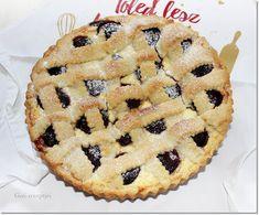 Gizi-receptjei: Túrós-szilvás pite Apple Pie, Tart, Food, Pie, Essen, Tarts, Meals, Torte, Yemek