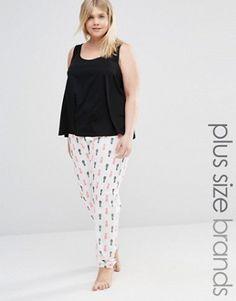 Sleepwear | Camisoles, chemises & pyjamas | ASOS