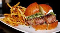 Top Must-Try Burgers in Los Angeles | Discover Los Angeles.  Los Angeles County has hundreds of burger outlets and we've been savvy enough to produce In-N-Out, a regional chain that started in Baldwin Park and still has street cred.