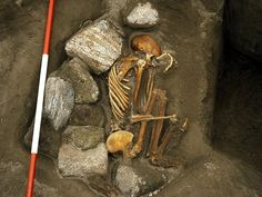 """Frankenstein"" Bog Mummies Discovered in Scotland"