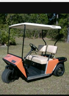How to make a electric ezgo golf cart go faster
