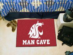 Washington State University Man Cave Starter