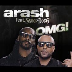 Yeni Şarkı / New Song! Arash Ft. Snoop Dogg - Omg! Dinlemek için / To Listen; www.radio5.com.tr