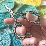WarmCrochet™ Scissors