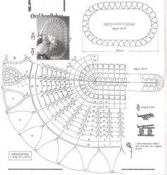 منتدى خياطة - عرض مشاركة واحدة - كروشيه-موسوعة كاملة تعريف-شرح-خطوات عمل