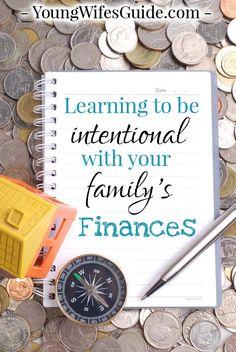 Finances. Sigh. I'm
