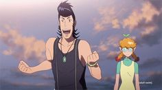 Space Dandy - Episode 17 Space Dandy, Samurai Champloo, Another Anime, Cowboy Bebop, Anime Stuff, More Fun, Sd, Otaku, Animation