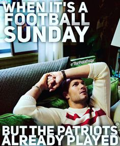 @Regrann from @thepatspage -  I'll take a Thursday night win all day long... but it does make the following Sunday a lot less exciting. Either way #WereOntoBuffalo . #IGNORETHENOISE  #DOYOURJOB #Patriots  #PatsNation - #regrann Smootchs: No Trash Talking today