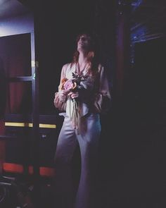 Florence- this is the outfit she wore when I saw her in Santa Barbara
