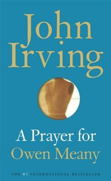 75 best banned books images on pinterest book book book book a prayer for owen meany by john irving challenged or banned for its stance fandeluxe Gallery