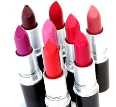 Can I Get an AMEN From the MAC Retro Matte Lipstick Lovers? - Makeup and Beauty Blog