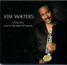 Kim Waters | Kim Waters | Musicians