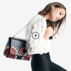 LOUIS VUITTON Official Canada Website - Do the Twist - Discover the Collection