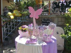 τραπεζι-ευχων-με-πεταλουδες-θεμα Butterfly Baby Shower, Diy And Crafts, Cake, Birthday, Wedding, Baptism Ideas, Google, Fiestas, Valentines Day Weddings