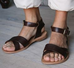 sandalas chiemihara