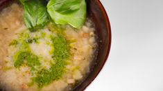 Mario Batali's White  Bean  Soup