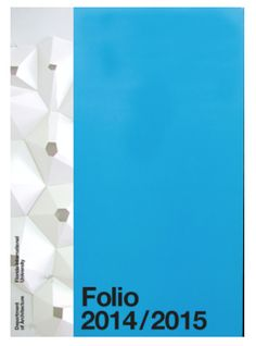 http://www.oroeditions.com/book/folio #folio #fiu #architecture #design #research #oroeditions