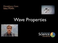 PS4A - Wave Properties - Stop about 5:15, that is when he starts talking about how to teach it.