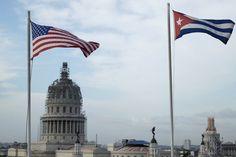 Para los cubanos, el mensaje del gobierno es claro: compórtense durante la visita de Obama