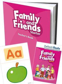 Cookie And Friends Starter Class Book