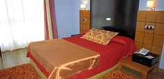 El Hotel *** Hotel Playa de Laxe *** Costa da Morte, Coruña