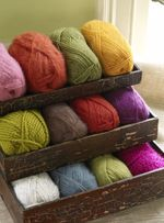 7 tips on how to knit and crochet for charity.  Has a link to search for local groups looking for donations
