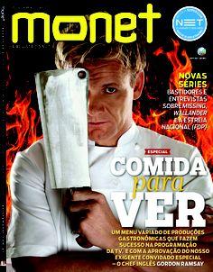 Revista Monet - edição 113 - agosto/2012