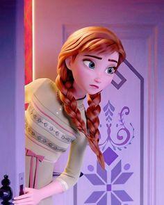 Princesa Disney Frozen, Anna Disney, Disney Princess Frozen, Disney Princess Drawings, Disney Princess Pictures, Disney Pictures, Frozen Film, Frozen 2, Frozen Elsa And Anna