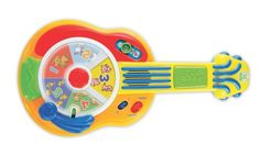 LeapFrog Learn & Groove Guitar Review
