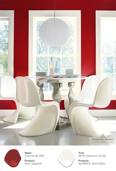 small living room paint ideas 2018 pictures of pottery barn rooms 44 best color trends images trending caliente af 290 breathes strength and confidence into this dining area