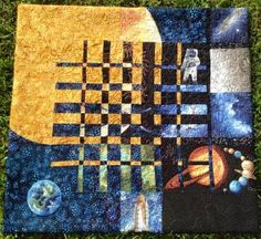 CONVERGENCE QUILT               PC