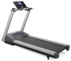 3 Best Treadmill Reviews - Precor 211, Lifespan TR 1200i, Horizon Fitness T101-04