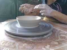 Clay Creations, Tableware, Dinnerware, Dishes, Serveware