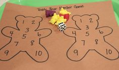 Corduroy Inspired Bear Theme Activities   School Time Snippets