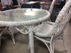 Visit Gumtree South Africa, your local online classifieds with thousands of live listings! Garden Furniture, Cool Furniture, Outdoor Furniture, Hey Jude, Outdoor Tables, Outdoor Decor, French Chairs, Farm Barn, All White