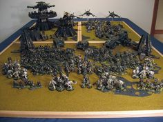 Dark Angels 40k, Warhammer 40k, Angles, Nerdy, Miniatures, Christmas Tree, Games, Holiday Decor, Home Decor