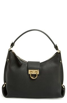 Salvatore Ferragamo 'Fanisia' Hobo available at #Nordstrom