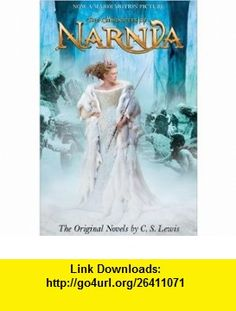 The Chronicles of Narnia Movie Tie-in Edition (Narnia) C. S. Lewis, Pauline Baynes , ISBN-10: 0060765453  ,  , ASIN: B000G740OY , tutorials , pdf , ebook , torrent , downloads , rapidshare , filesonic , hotfile , megaupload , fileserve