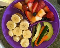 Paleo toddler lunch ideas