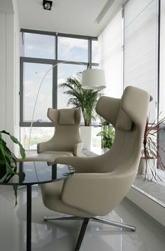 apartmentsmodern apartment with sweet office interior design with charming floor lamp also modern office charming office plants