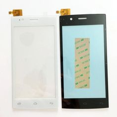 New Digitizer For FLY Fs401 Fs402 Fs403 Fs452 Fs451 Fs501 FS502 Fs454 Fs405 Fs505 fs504 Touch Panel Front Glass Black Color