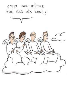 Dessinateurs du monde entier, tous «Charlie» #JeSuisCharlie