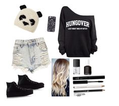 I guys! I hope that you like my outfit, and most importantly, my style. For those of you who don't know what polyvore is, it's an amazing and addicting app, and you create outfit collages, then share them on the app, and, if you want to, other websites such as Pinterest. So if you don't have the app, then make sure to get it cause, I'm not going to lie, the app is pretty cool! Also make sure to follow me, my username is: claretheunicorn I make all of my collages with no copy!