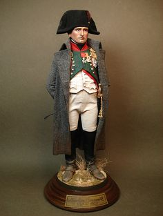 Bildresultat för napoleon bonaparte uniform