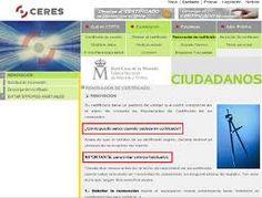 En esta tarea nos hemos sacado el certificado digital, que nos permite realizar gestiones en administraciones públicas, entre otras cosas, a través de Internet. Mi reflexión en el blog: http://www.diariosusy.blogspot.com.es/2013/03/nuestra-identidad-digital.html