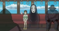 Spirited Away: Must admit that when I first watched this at the age of 15, I did not understand this film at all. Now I am older, wiser and with a touch more patience, I have come to adore it.