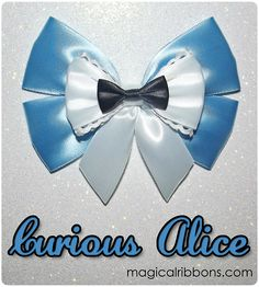 this site has the coolest character bows!