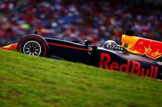 レッドブル:フェラーリ撃退に満足 / F1ドイツGP 予選  [F1 / Formula 1]